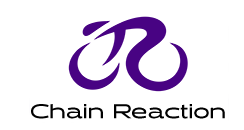 Chain Reaction winery logo small